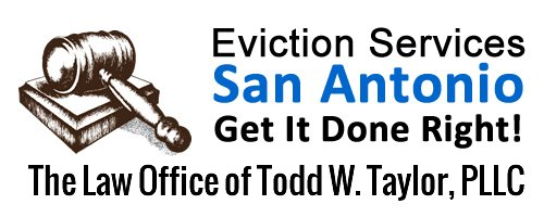 Eviction San Antonio